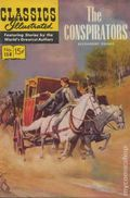 Classics Illustrated 158 The Conspirators (1960) 2