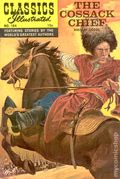 Classics Illustrated 164 The Cossack Chief (1961) 1