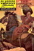 Classics Illustrated 164 The Cossack Chief (1961) 3