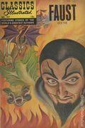 Classics Illustrated 167 Faust (1962) 2