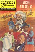 Classics Illustrated 169 Negro Americans the Early Years 1