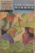 Classics Illustrated Junior (1953 - 1971 1st Print) 569