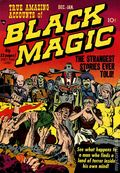 Black Magic (1950-1961 Prize/Crestwood) Vol. 1 #2