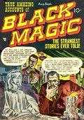 Black Magic Vol. 1 (1950) 6
