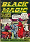 Black Magic Vol. 2 (1951) 3
