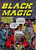 Black Magic Vol. 2 (1951) 10