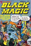 Black Magic Vol. 3 (1952) 3
