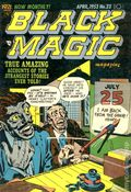 Black Magic (1950-1961 Prize/Crestwood) Vol. 3 #5