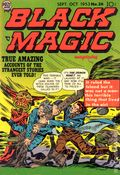 Black Magic (1950-1961 Prize/Crestwood) Vol. 4 #2