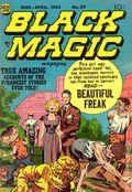 Black Magic (1950-1961 Prize/Crestwood) Vol. 4 #5