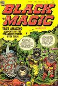 Black Magic (1950-1961 Prize/Crestwood) Vol. 5 #3