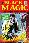 Black Magic Vol. 7 (1958) 6
