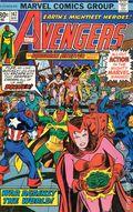 Avengers (1963 1st Series) 30 Cent Variant 147