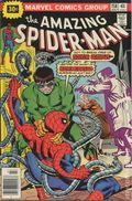 Amazing Spider-Man (1963 1st Series) 30 Cent Variant 158