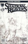 Shadow Reavers (2001) Master Edition 3
