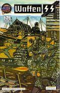 Waffen SS (2000 New England Comics) 1