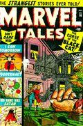 Marvel Tales (1949-1957 Marvel/Atlas) 98