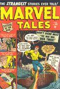 Marvel Tales (1949-1957 Marvel/Atlas) 101