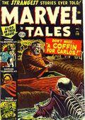 Marvel Tales (1949-1957 Marvel/Atlas) 110