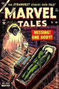 Marvel Tales (1949-1957 Marvel/Atlas) 122