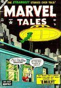Marvel Tales (1949-1957 Marvel/Atlas) 128