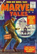 Marvel Tales (1949-1957 Marvel/Atlas) 144