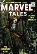 Marvel Tales (1949-1957 Marvel/Atlas) 150