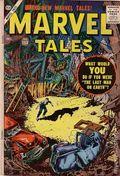 Marvel Tales (1949-1957 Marvel/Atlas) 153