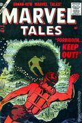 Marvel Tales (1949-1957 Marvel/Atlas) 156