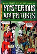 Mysterious Adventures (1951) 5