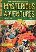 Mysterious Adventures (1951) 8