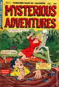 Mysterious Adventures (1951) 11