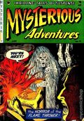 Mysterious Adventures (1951) 14
