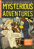 Mysterious Adventures (1951) 17
