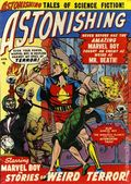 Astonishing (1951 Marvel/Atlas) 3