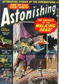 Astonishing (1951-1957 Marvel/Atlas) 10
