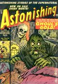 Astonishing (1951-1957 Marvel/Atlas) 13