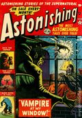 Astonishing (1951-1957 Marvel/Atlas) 18