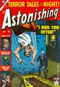 Astonishing (1951-1957 Marvel/Atlas) 26