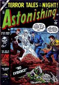 Astonishing (1951-1957 Marvel/Atlas) 28