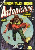 Astonishing (1951 Marvel/Atlas) 32