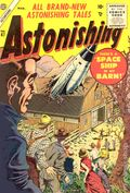 Astonishing (1951 Marvel/Atlas) 47