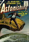 Astonishing (1951-1957 Marvel/Atlas) 52