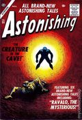 Astonishing (1951-1957 Marvel/Atlas) 55