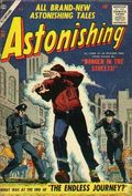 Astonishing (1951 Marvel/Atlas) 58