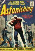 Astonishing (1951-1957 Marvel/Atlas) 58
