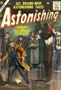 Astonishing (1951 Marvel/Atlas) 61