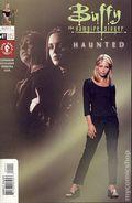 Buffy the Vampire Slayer Haunted (2001) 1B