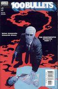 100 Bullets (1999 DC Vertigo) 31