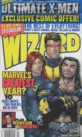 Wizard the Comics Magazine (1991) 124AP